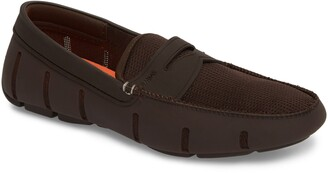Swims Washable Penny Loafer