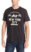 U.S. Polo Assn. Men's New York City Team T-Shirt