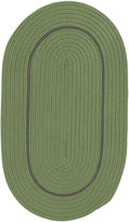 Colonial Mills Sapphire Bay Braided Oval Reversible Rugs