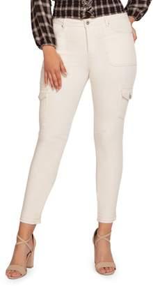 Dex Skinny Cargo Pants