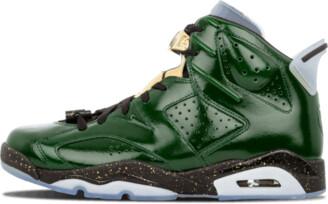 Jordan Air 6 Retro 'Champagne' Shoes - Size 9.5