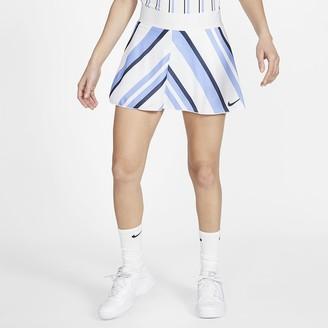 Nike Women's Printed Tennis Skirt NikeCourt Dri-FIT