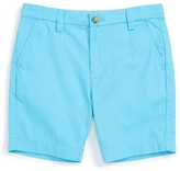 Vineyard Vines Toddler Boy's Summer Twill Breaker Shorts