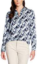 Jacques Britt Women's City 1/1 Lang Blouse,46 (EU)