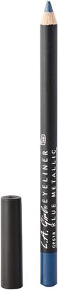 L.A. Girl Eyeliner Pencil Blue Metallic