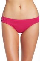 LaBlanca Women's La Blanca 'Island Goddess' Hipster Bikini Bottoms