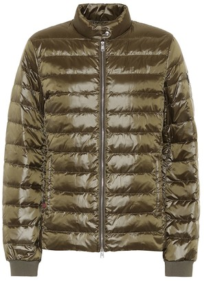 Woolrich Magnolia quilted down jacket