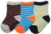 Carter's Baby / Toddler 3-pk. Striped Socks