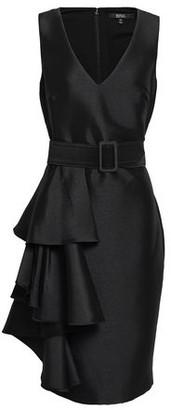 Badgley Mischka Knee-length dress