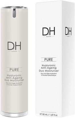 Dr. H 50Ml Dr H Hyaluronic Acid Anti-Ageing Duo Moisturizer