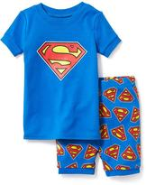 Old Navy DC Comics Superman 2-Piece Sleep Set for Toddler & Baby