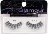 Ardell Lashes ARDELL False Eyelashes - Fashion Lash Black 113