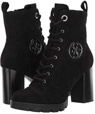 GUESS Rural (Black 1) Women's Shoes