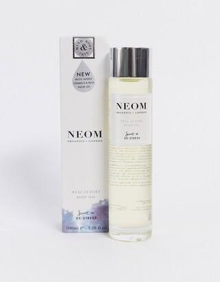Neom Real Luxury Lavender Rosewood & Jasmine Vitamin Body Oil 100ml