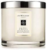 Jo Malone TM) 'Lime Basil & Mandarin' Luxury Candle