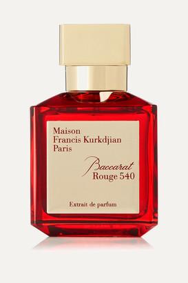 Francis Kurkdjian Eau De Parfum - Baccarat Rouge 540, 70ml