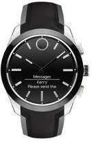 Movado Bold Connected II Stainless Steel Bracelet Watch