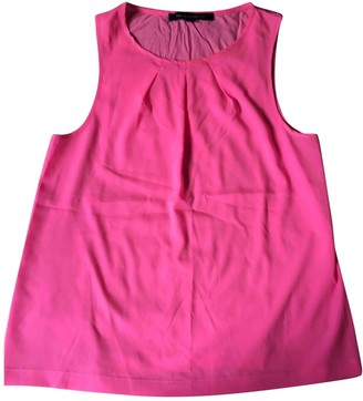 French Connection Pink Top for Women