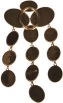 Celine Ornament Brooch