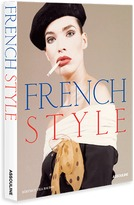"The Well Appointed House Assouline""French Style"" Hardcover Book - IN STOCK IN OUR GREENWICH STORE FOR QUICK SHIPPING"