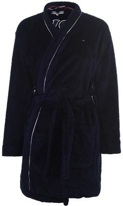 Tommy Bodywear Fluffy Robe