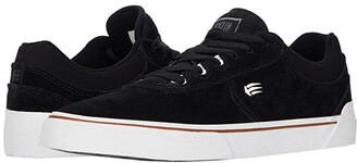 Etnies Joslin Vulc (Black) Men's Shoes