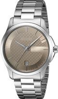 Gucci G-Timeless Medium 38mm - YA126445 Watches