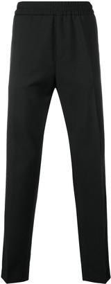 Acne Studios Ryder elasticated waist trousers