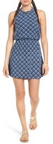 Roxy Women's Really Unique Print Halter Dress