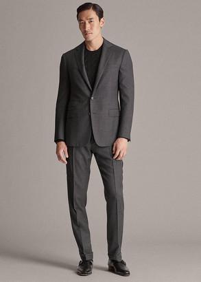 Ralph Lauren Wool Birdseye Suit
