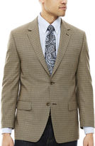 Izod Check Classic-Fit Sportcoat