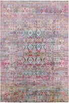 """Aura Alchemy Silk Rug - 8'9""""x13'1"""""""