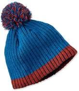 L.L. Bean Toddlers' Katahdin Rib Hat