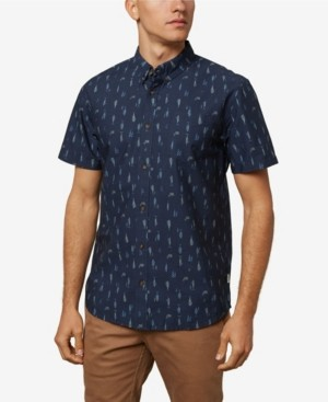 O'Neill Jack Grotto Short Sleeve Shirt