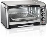 Hamilton Beach Easy Access 6-Slice Convection Toaster Oven