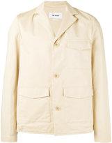 Sunnei three button blazer - men - Cotton/Spandex/Elastane - M