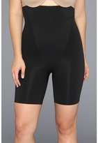 Spanx Plus Size Trust Your Thinstincts® High-Waisted Mid-Thigh Shaper