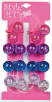 Sally Beauty Style It Up Large Assorted Hair Bobbles