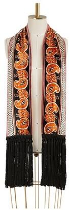 Forte Forte Velvet scarf