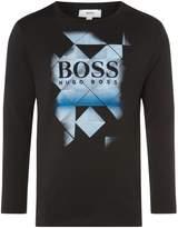 HUGO BOSS Boys T-shirt