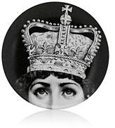 Fornasetti Theme & Variations Plate No. 369