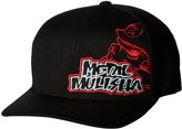 Metal Mulisha Men's Heavy Curved Fitted Hat