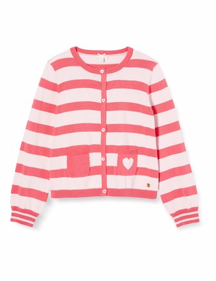 Esprit Girl's Rq1802301 Sweater Cardiga Sweatshirt