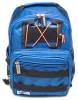 Babiators Rocket Pack Backpack in Blue Angels Blue