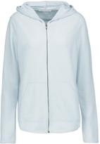 Yummie by Heather Thomson Jersey hooded sweatshirt