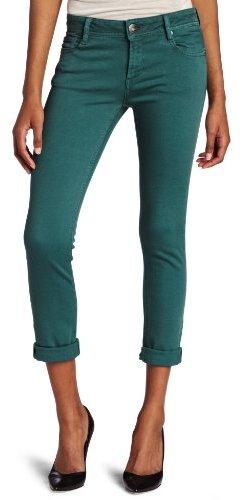DL1961 Women's Toni Crop In Jean