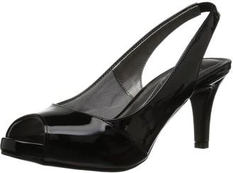 LifeStride Women's TANNIS Heeled Sandal