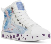 Geox Disney's Frozen 2 x Little Girl's & Girl's High-Top Sister Sneakers