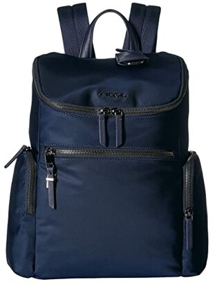 Tumi Voyageur Bethany Backpack (Midnight) Backpack Bags