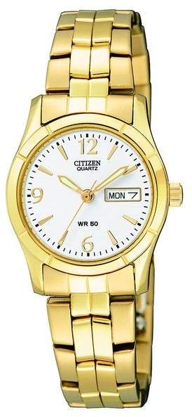 Citizen EQ0542-51A Watch